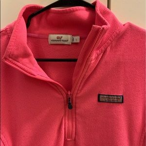 Vineyard Vines Tops - vineyard vines quarter zip